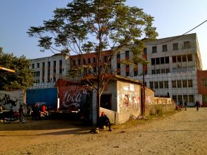 Chitwan Medical College Teaching Hospital