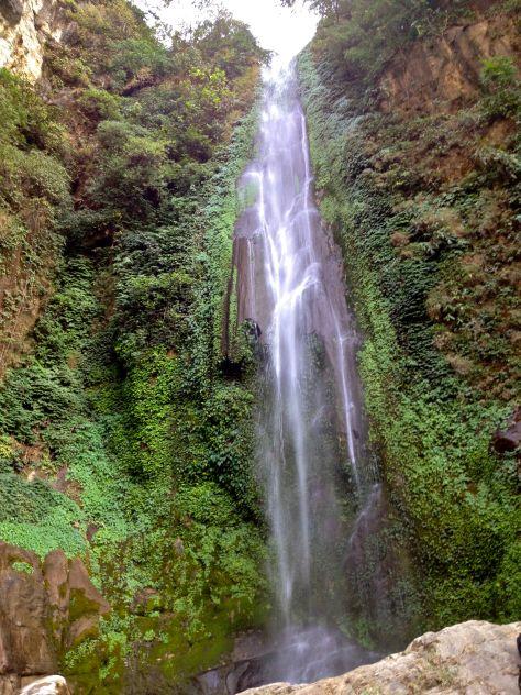 Waterfall Bhulbhule - Ngadi 2