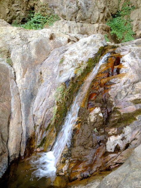 Waterfall Bhulbhule - Ngadi 3