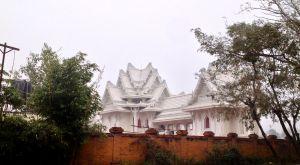 The Thai Monastary