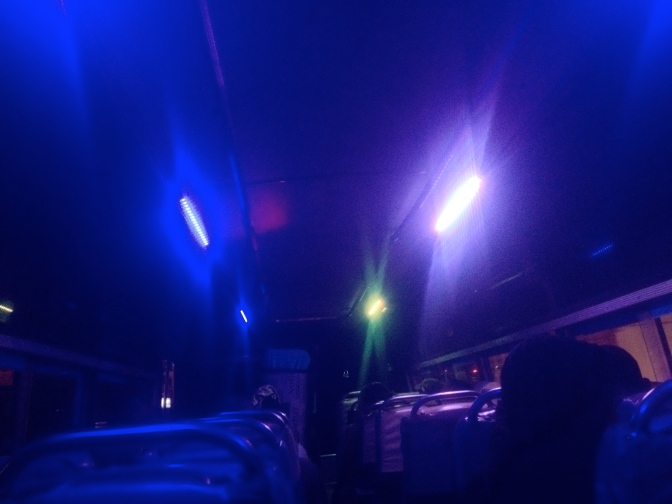 Matatus – The Kenyan Partybusses