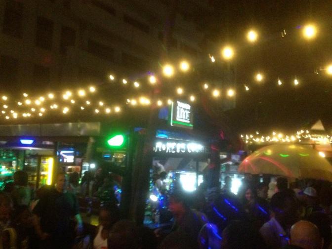 Kenya, club nightlife , club k, nairobi