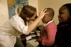 Paediatric neurologist Marieke Dekker