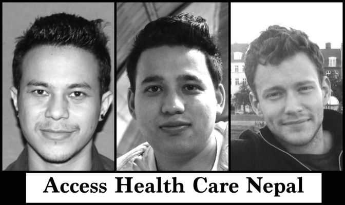ACCESS HEALTH CARE IN RUKUM NEPAL #2