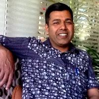Professor Dr. Harish Chandra Neupane