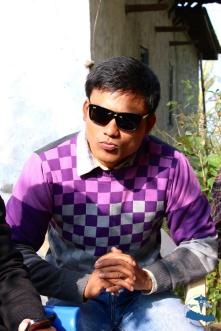 Dr. Saujan Shrestha
