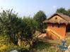 Traditional farming house.