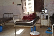 Salle Bajjar District Hospital001