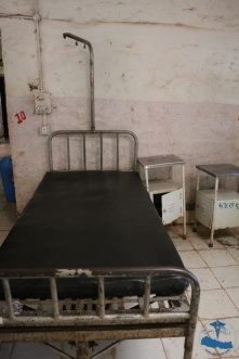 Salle Bajjar District Hospital092