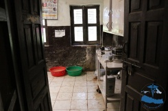 Salle Bajjar District Hospital093