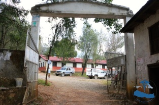 Salle Bajjar District Hospital149