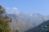 Incredible Rukum Mountain range (Dhaulagiri) #1
