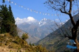 Incredible Rukum Mountain range (Dhaulagiri) #2