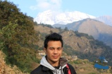 Incredible Rukum Mountain range (Dhaulagiri) w. Dr. Justin Jung Malla