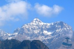 The Incredible Sisne, Rukum Mountain range (Dhaulagiri) #1