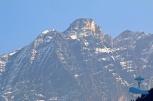 The Incredible Sisne Rukum Mountain range (Dhaulagiri) #2