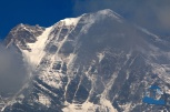 The Incredible Sisne Rukum Mountain range (Dhaulagiri) #3