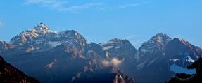 The Incredible Sisne Peak Rukum Mountain range (Dhaulagiri) #8