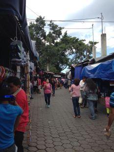 Guatemala Antigua Markets #1