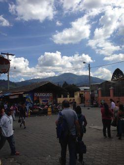 Guatemala Antigua Markets #2