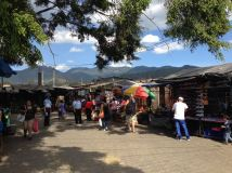 Guatemala Antigua Markets #3