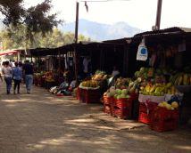 Guatemala Antigua Markets #4