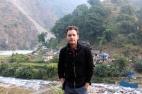 At the Foot of Bheri River