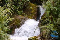 Bheri River Waterfalls #4