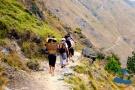 Trekking to Bhattechaur