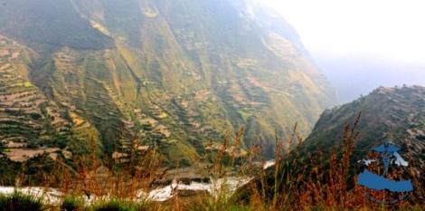 Himalayan agriculture #2