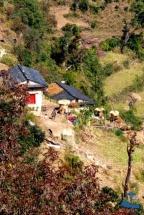 Rukum villages