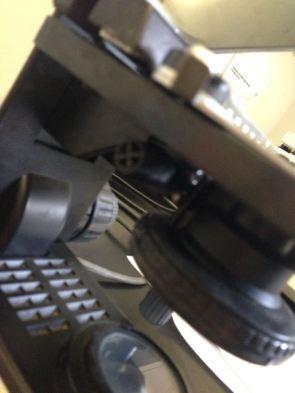 Broken equipment at Mount Meru Hospital #6