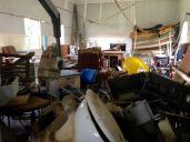 Broken equipment at Mount Meru Hospital #7