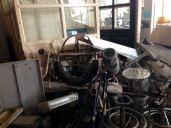 Broken equipment at Mount Meru Hospital #8