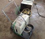 Broken equipment at Mount Meru Hospital #11