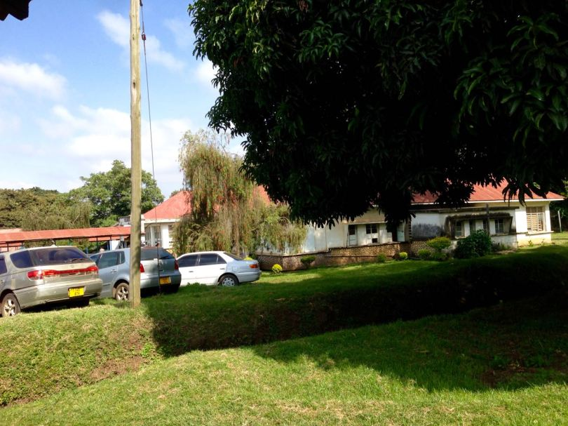 Mount Meru Hospital 2